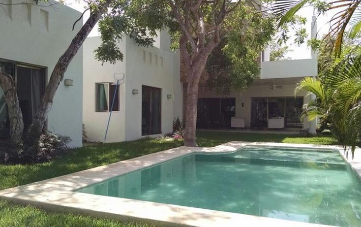 Foto de casa en venta en  , club de golf la ceiba, mérida, yucatán, 893651 No. 01