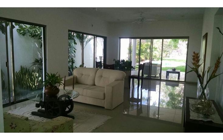 Foto de casa en venta en  , club de golf la ceiba, mérida, yucatán, 893651 No. 02