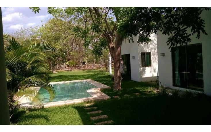 Foto de casa en venta en  , club de golf la ceiba, mérida, yucatán, 893651 No. 03