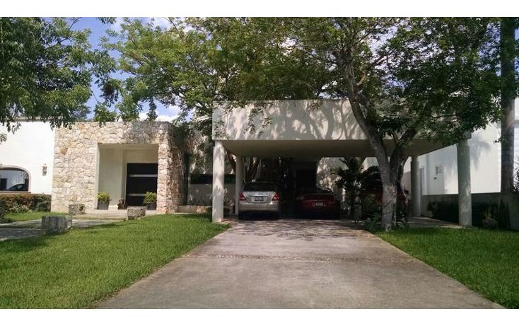 Foto de casa en venta en  , club de golf la ceiba, mérida, yucatán, 893651 No. 04