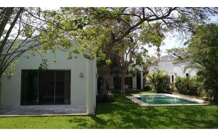 Foto de casa en venta en  , club de golf la ceiba, mérida, yucatán, 893651 No. 05