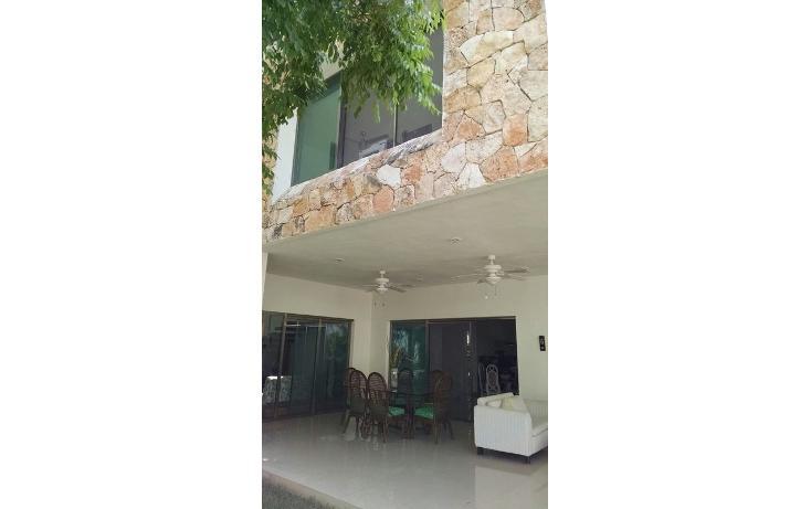 Foto de casa en venta en  , club de golf la ceiba, mérida, yucatán, 893651 No. 06