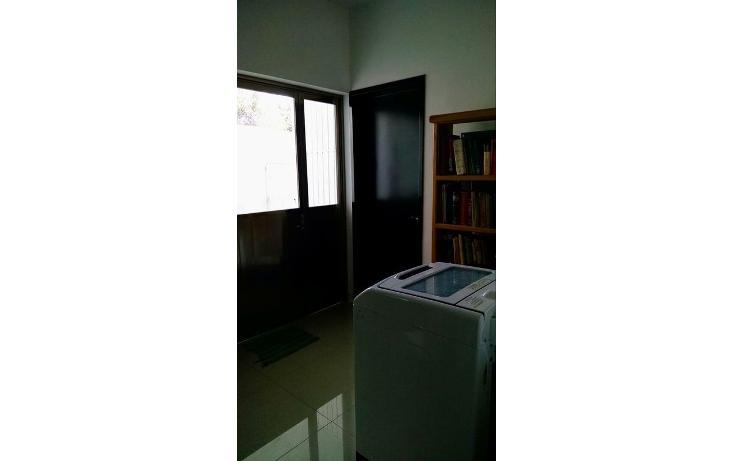 Foto de casa en venta en  , club de golf la ceiba, mérida, yucatán, 893651 No. 10