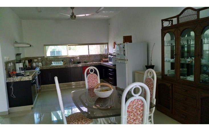 Foto de casa en venta en  , club de golf la ceiba, mérida, yucatán, 893651 No. 12