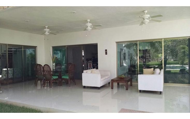 Foto de casa en venta en  , club de golf la ceiba, mérida, yucatán, 893651 No. 13