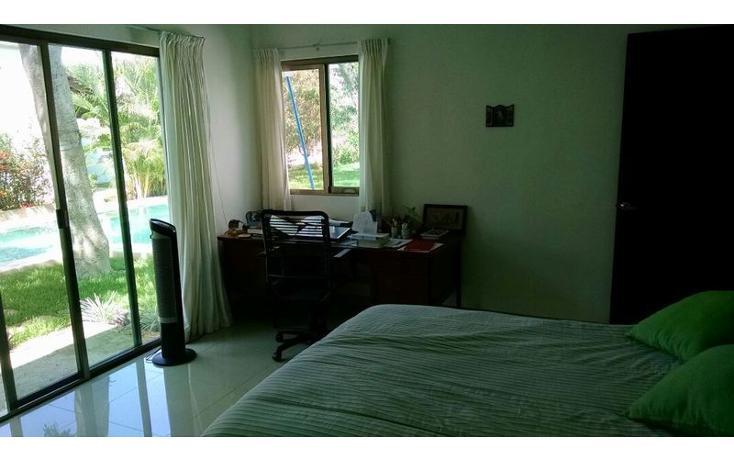 Foto de casa en venta en  , club de golf la ceiba, mérida, yucatán, 893651 No. 16