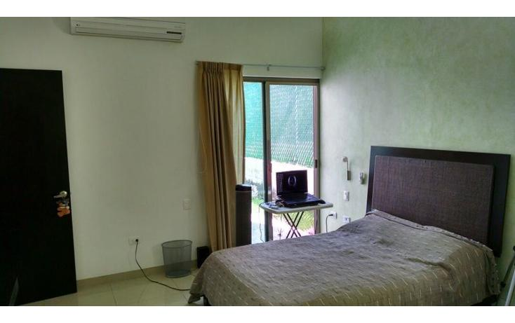 Foto de casa en venta en  , club de golf la ceiba, mérida, yucatán, 893651 No. 22