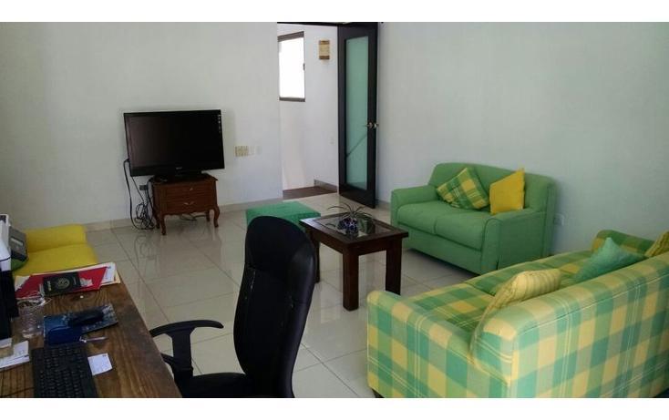 Foto de casa en venta en  , club de golf la ceiba, mérida, yucatán, 893651 No. 23