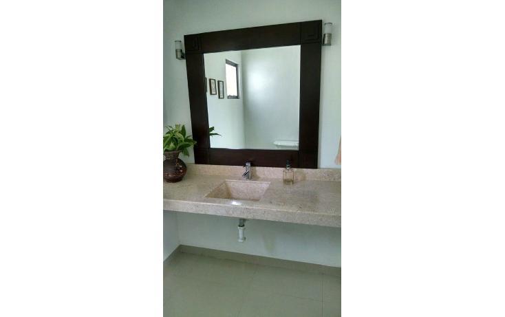 Foto de casa en venta en  , club de golf la ceiba, mérida, yucatán, 893651 No. 30