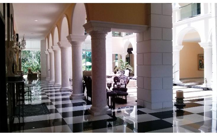 Foto de casa en venta en  , club de golf la ceiba, mérida, yucatán, 940303 No. 03