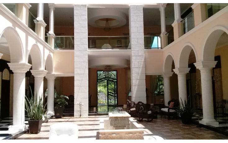 Foto de casa en venta en  , club de golf la ceiba, mérida, yucatán, 940303 No. 04