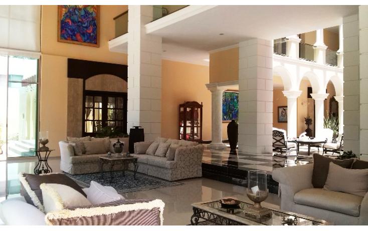 Foto de casa en venta en  , club de golf la ceiba, mérida, yucatán, 940303 No. 05