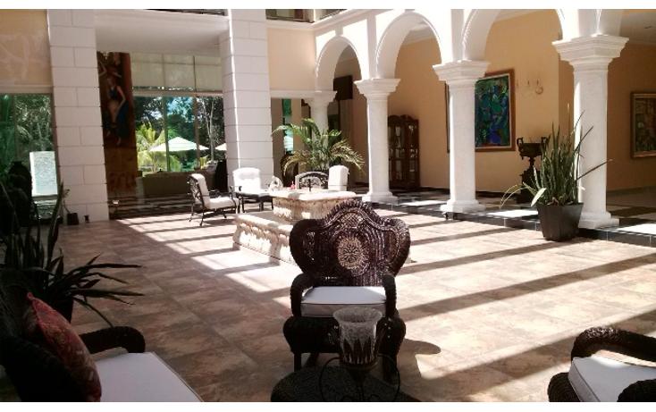 Foto de casa en venta en  , club de golf la ceiba, mérida, yucatán, 940303 No. 06