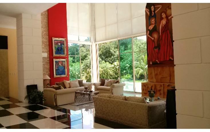 Foto de casa en venta en  , club de golf la ceiba, mérida, yucatán, 940303 No. 07