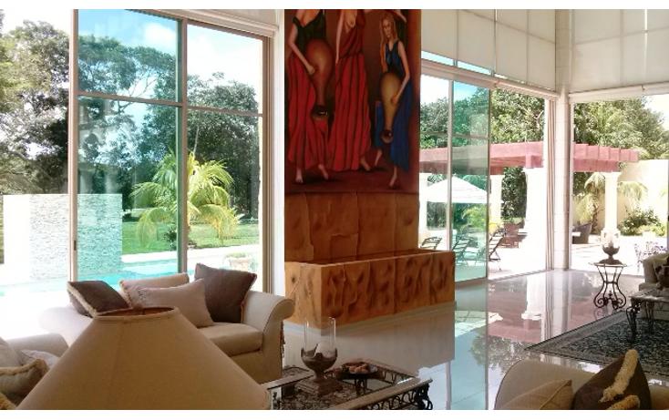 Foto de casa en venta en  , club de golf la ceiba, mérida, yucatán, 940303 No. 08