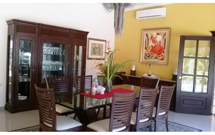 Foto de casa en venta en  , club de golf la ceiba, mérida, yucatán, 940303 No. 09
