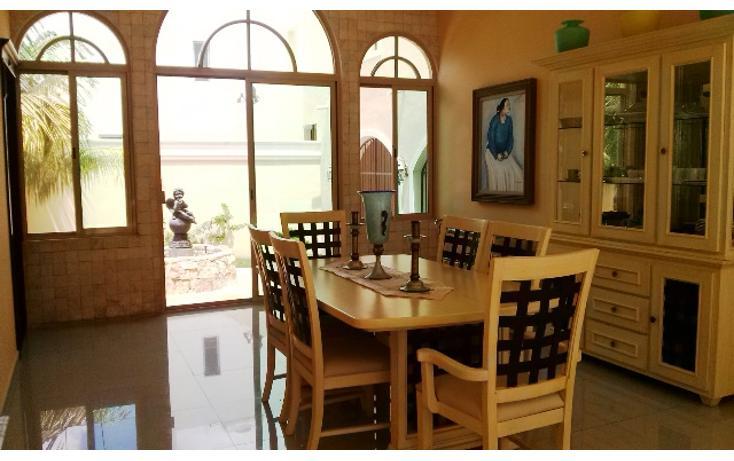 Foto de casa en venta en  , club de golf la ceiba, mérida, yucatán, 940303 No. 11