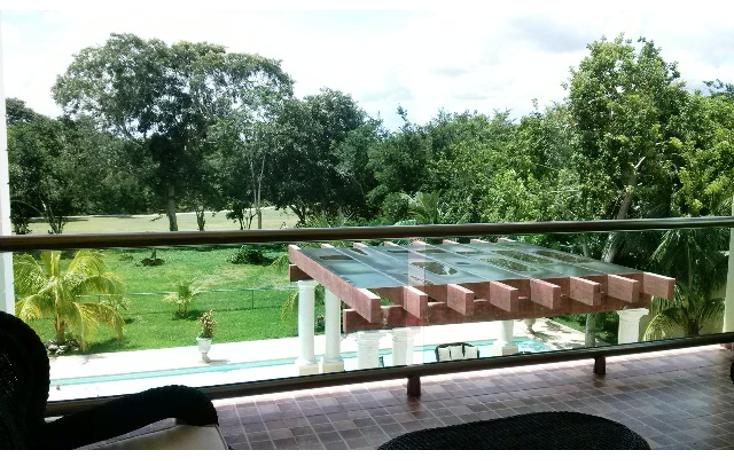 Foto de casa en venta en  , club de golf la ceiba, mérida, yucatán, 940303 No. 15