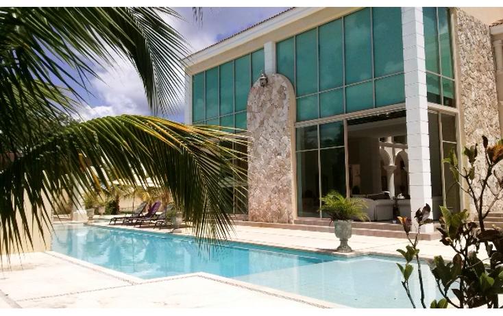 Foto de casa en venta en  , club de golf la ceiba, mérida, yucatán, 940303 No. 16