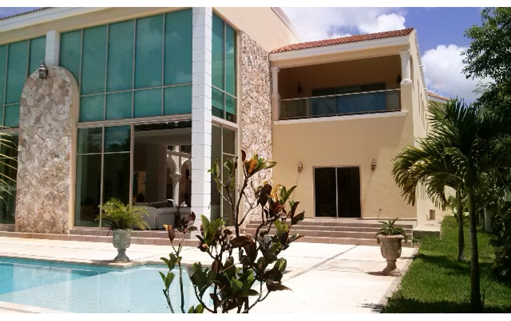 Foto de casa en venta en  , club de golf la ceiba, mérida, yucatán, 940303 No. 17