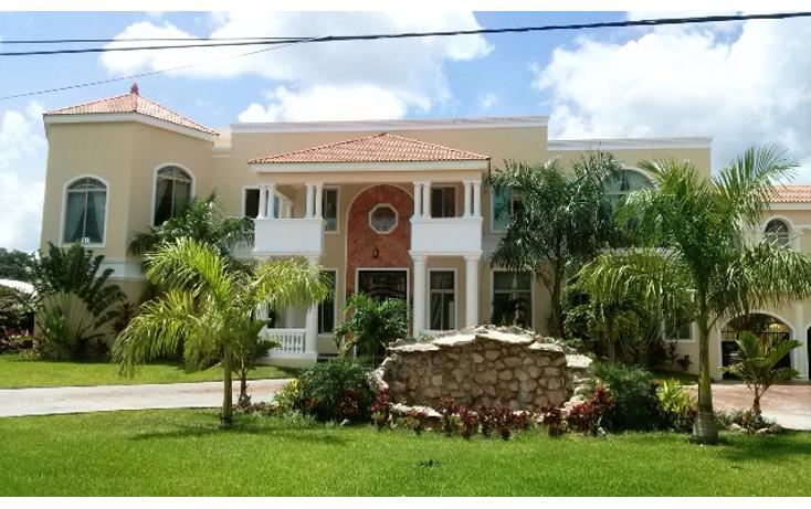 Foto de casa en venta en  , club de golf la ceiba, mérida, yucatán, 940303 No. 20