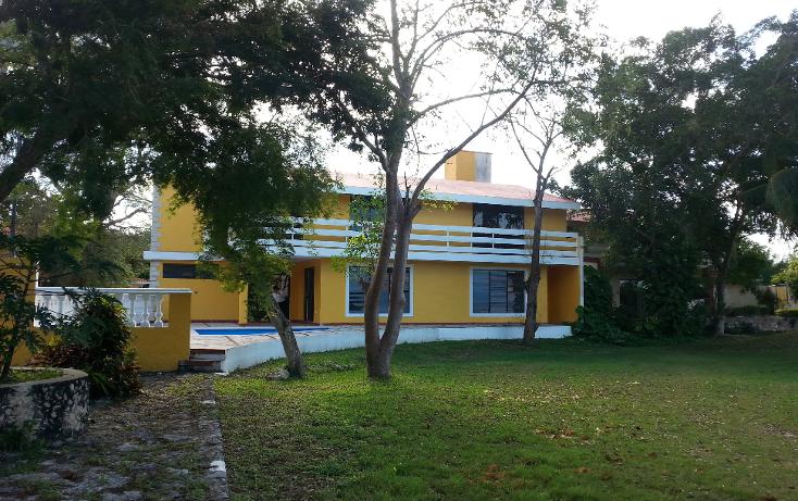 Foto de casa en renta en  , club de golf la ceiba, m?rida, yucat?n, 941137 No. 01