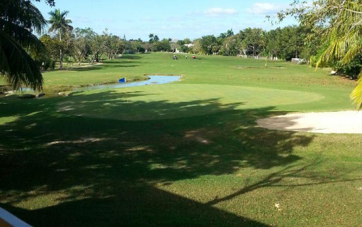 Foto de casa en renta en, club de golf la ceiba, mérida, yucatán, 941137 no 02