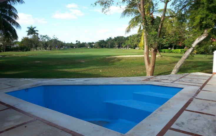 Foto de casa en renta en, club de golf la ceiba, mérida, yucatán, 941137 no 09