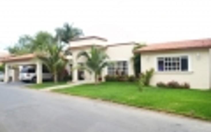 Foto de casa en venta en  , club de golf la ceiba, mérida, yucatán, 947927 No. 01