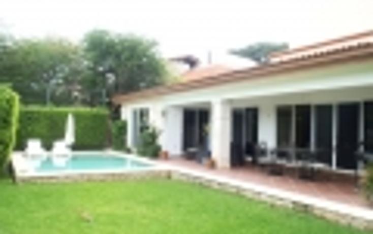 Foto de casa en venta en  , club de golf la ceiba, mérida, yucatán, 947927 No. 08