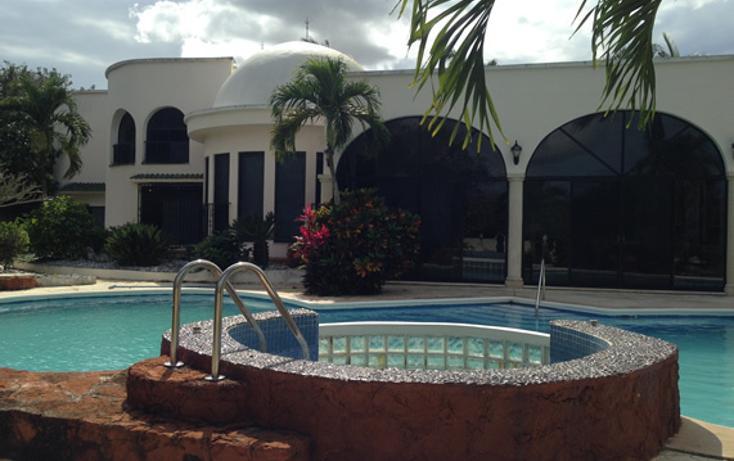 Foto de casa en venta en, club de golf la ceiba, mérida, yucatán, 952403 no 03