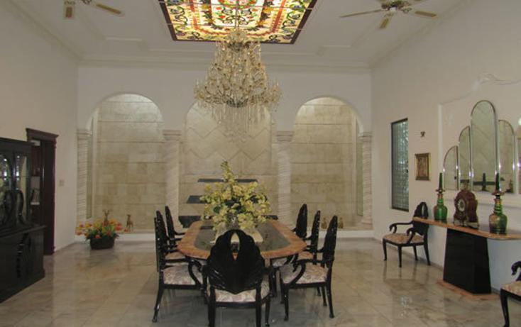Foto de casa en venta en  , club de golf la ceiba, mérida, yucatán, 952403 No. 08