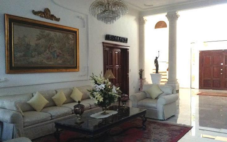 Foto de casa en venta en, club de golf la ceiba, mérida, yucatán, 952403 no 09