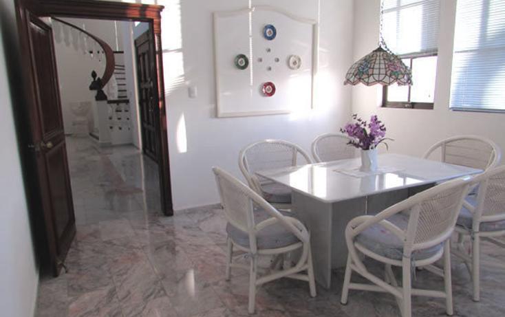Foto de casa en venta en  , club de golf la ceiba, mérida, yucatán, 952403 No. 12