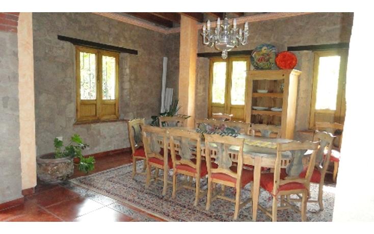 Foto de casa en venta en  , club de golf la huerta, san pedro cholula, puebla, 1178125 No. 02