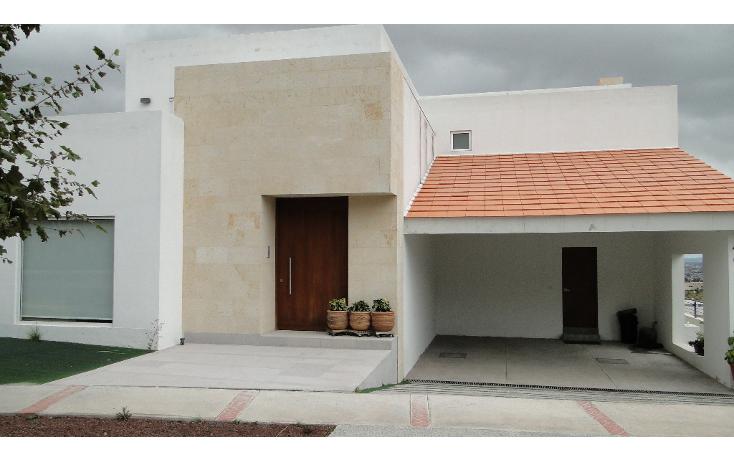 Foto de casa en renta en  , club de golf la loma, san luis potosí, san luis potosí, 1039849 No. 04