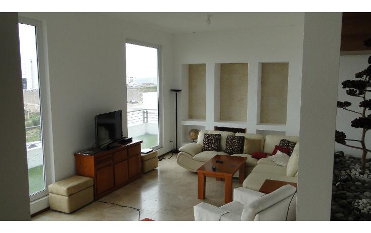 Foto de casa en renta en  , club de golf la loma, san luis potosí, san luis potosí, 1039849 No. 06