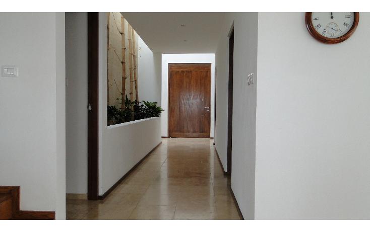 Foto de casa en renta en  , club de golf la loma, san luis potosí, san luis potosí, 1039849 No. 08