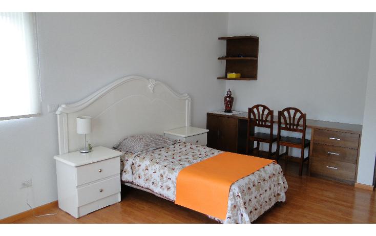 Foto de casa en renta en  , club de golf la loma, san luis potosí, san luis potosí, 1039849 No. 14
