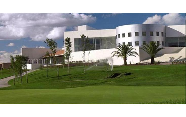 Foto de terreno habitacional en venta en  , club de golf la loma, san luis potos?, san luis potos?, 1045421 No. 02