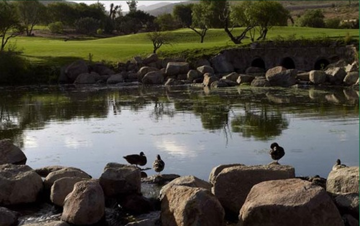 Foto de terreno habitacional en venta en  , club de golf la loma, san luis potosí, san luis potosí, 1045485 No. 04
