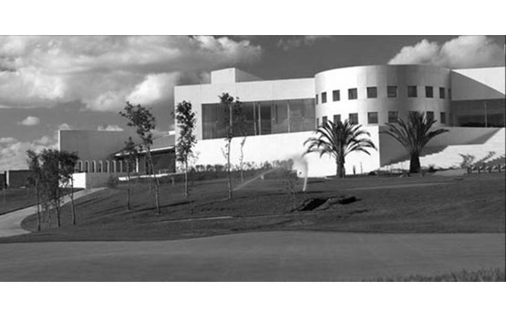 Foto de terreno habitacional en venta en  , club de golf la loma, san luis potosí, san luis potosí, 1045497 No. 04