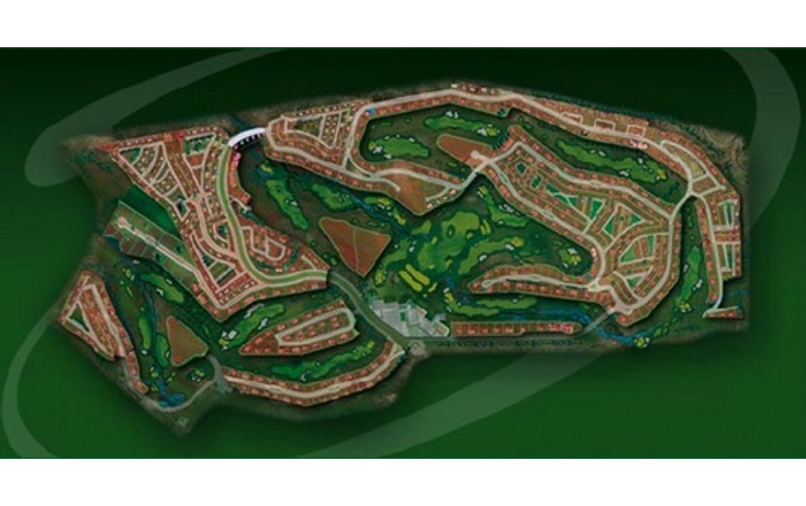 Foto de terreno habitacional en venta en  , club de golf la loma, san luis potosí, san luis potosí, 1045497 No. 07
