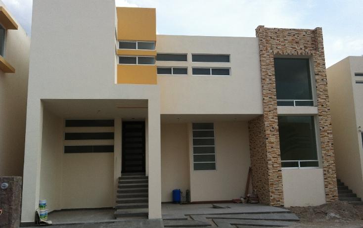 Foto de casa en venta en  , club de golf la loma, san luis potosí, san luis potosí, 1070199 No. 01
