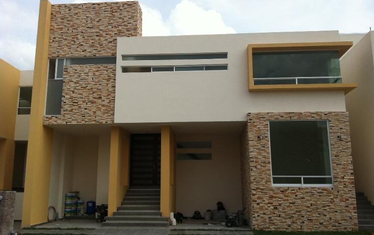 Foto de casa en venta en  , club de golf la loma, san luis potosí, san luis potosí, 1078767 No. 01