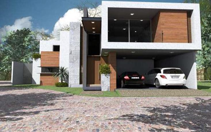 Foto de casa en venta en  , club de golf la loma, san luis potosí, san luis potosí, 1083743 No. 01