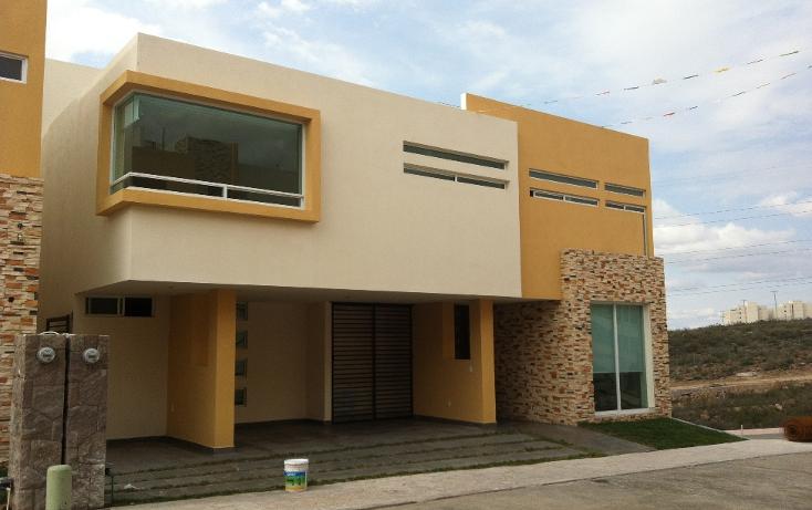 Foto de casa en venta en  , club de golf la loma, san luis potosí, san luis potosí, 1085897 No. 02