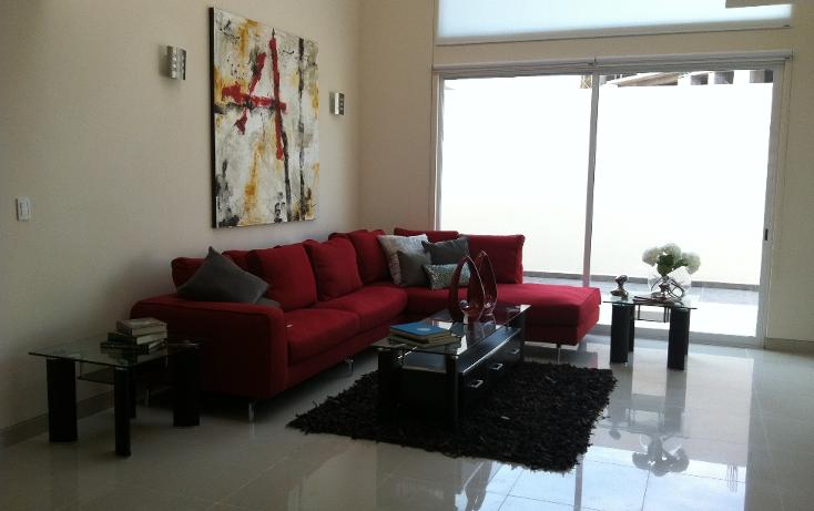 Foto de casa en venta en  , club de golf la loma, san luis potosí, san luis potosí, 1085897 No. 06