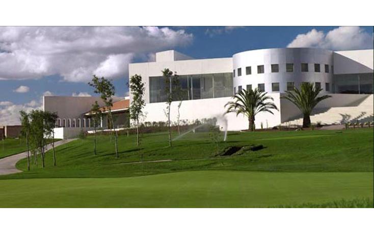 Foto de terreno habitacional en venta en  , club de golf la loma, san luis potos?, san luis potos?, 1088243 No. 02