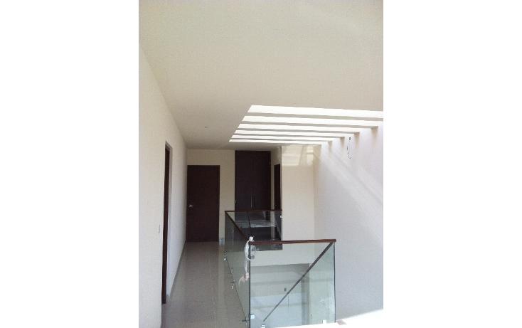 Foto de casa en venta en  , club de golf la loma, san luis potosí, san luis potosí, 1095111 No. 18